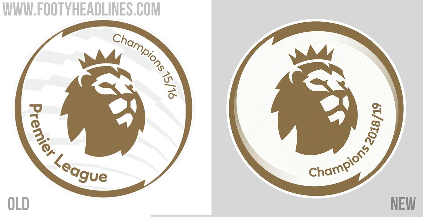 New Premier League 19-20 Sleeve Badges Released - Footy Headlines