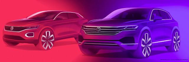 Volkswagen: até 2025, 50% das vendas serão SUV