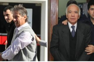 El excomisario mayor de la Policía de San Juan está preso desde el 2014, procesado junto a otros 7 policías por delitos graves que habría cometido en la previa a la dictadura del ´76.