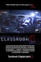 Classroom 6 (2015) online y gratis