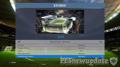 PES 2016 Total Patch