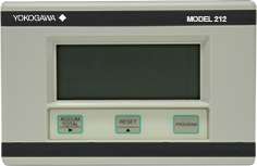 heat energy calculator operator interface