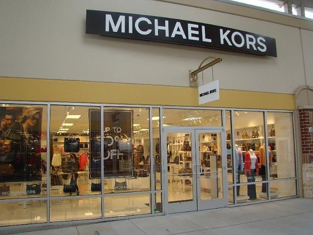Ch 15 Retailing Michael Kors Outlet