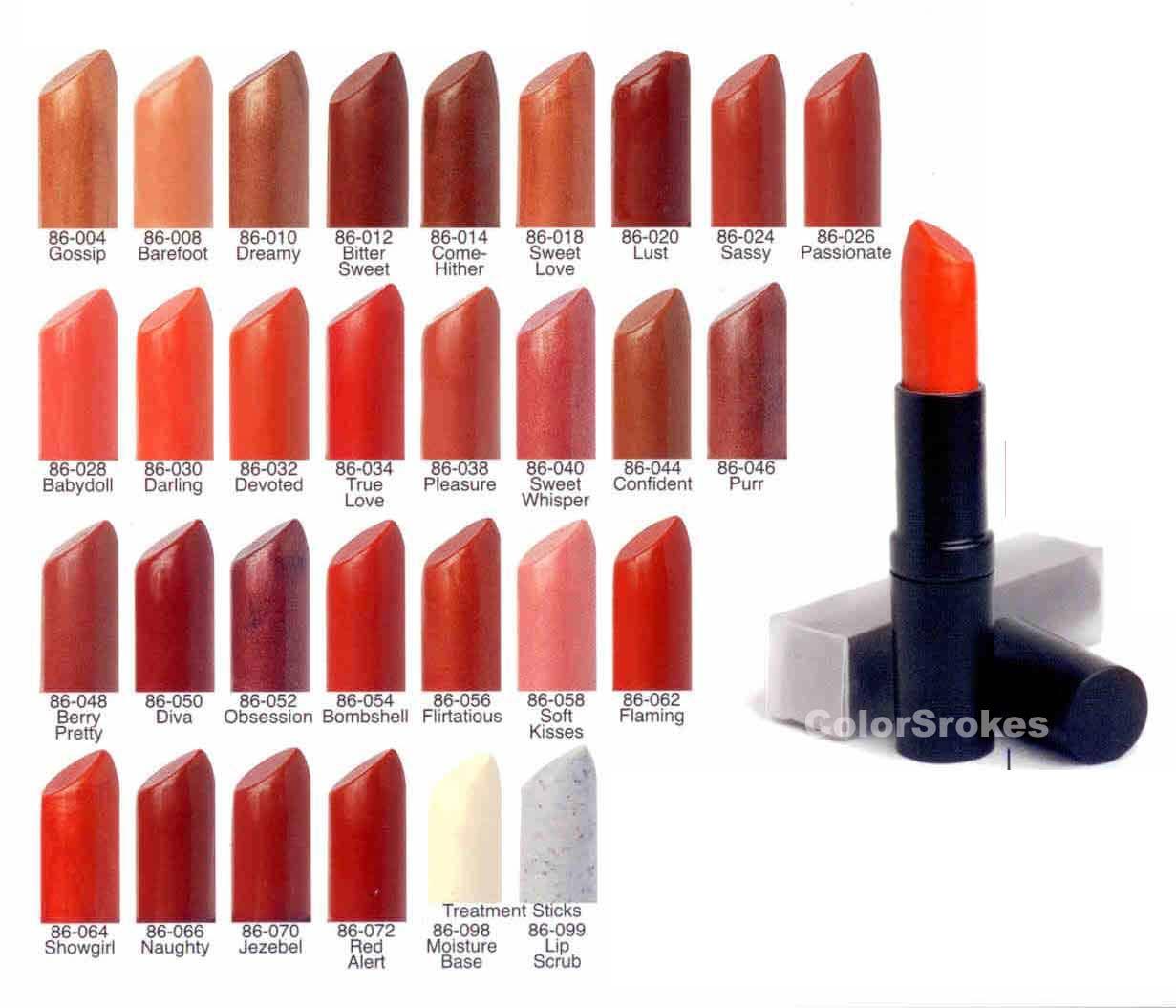 * ColorfuL Lipstick Shades * ~ Dulha & Dulhan