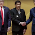 WATCH: Donald Trump at Duterte Nagkita na Rin Sa Wakas