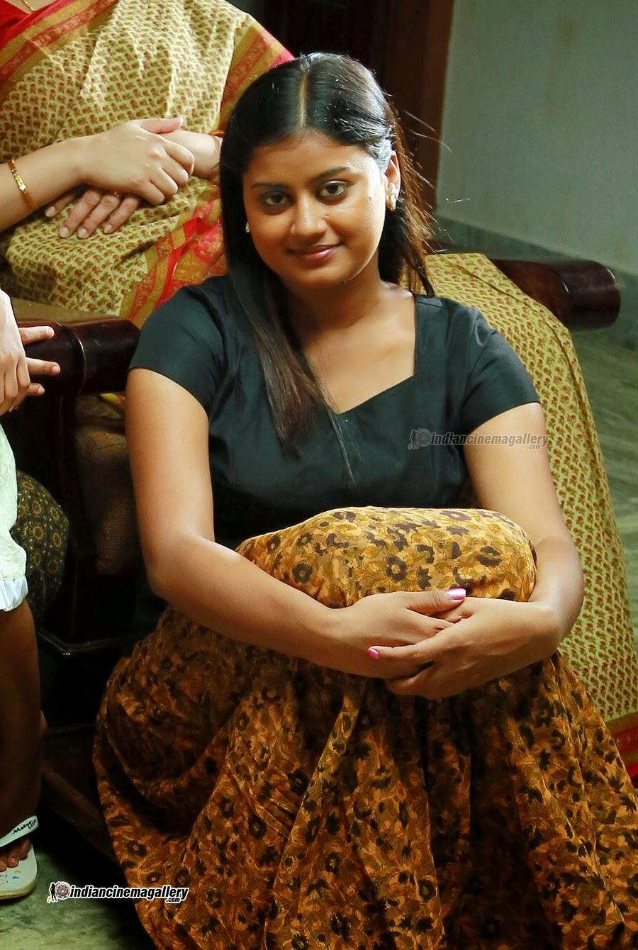 Actress Ansiba Hot Photosdrishyam Malayalam Movie Hot Stills-7025