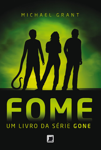 Fome - Gone Michael Grant