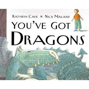 You've Got Dragons Book
