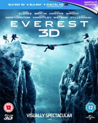 Everest 3D Latino