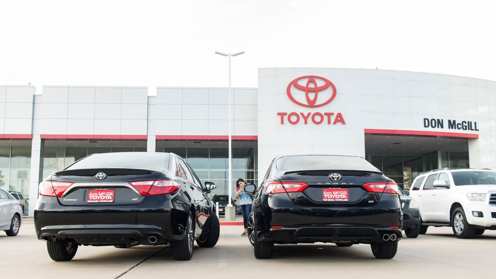 Don McGill Toyota Houston