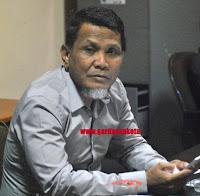 Syamsuddin HZ: PKS Dukung Aji Man- Ferra