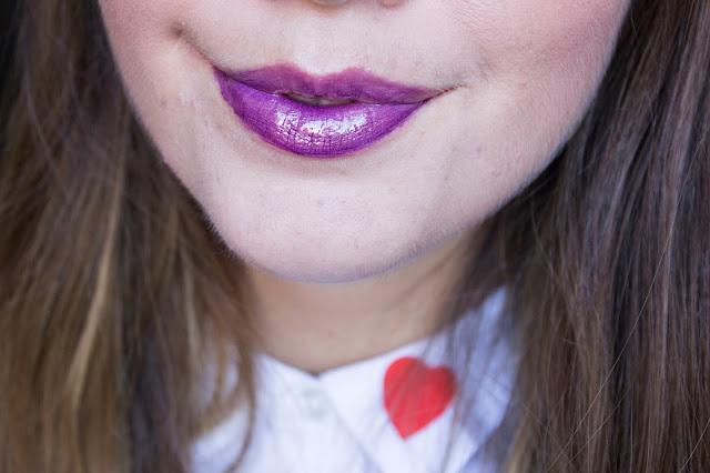 Lip Strobe Huda Beauty Fearless