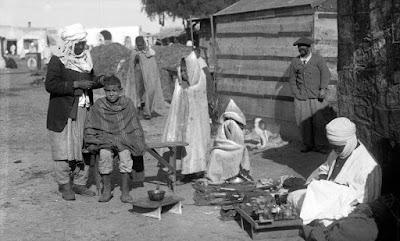 En photos: Le Kairouan ressemblait à ça dans les années 1800 - 1900 !