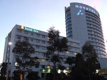 Lowongan Kerja Novotel Pekanbaru