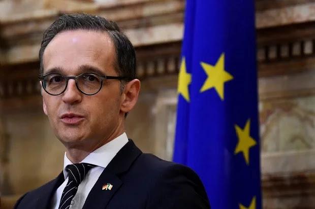 Alemania congela 5 millones de euros de Venezuela y los asigna a ayuda humanitaria