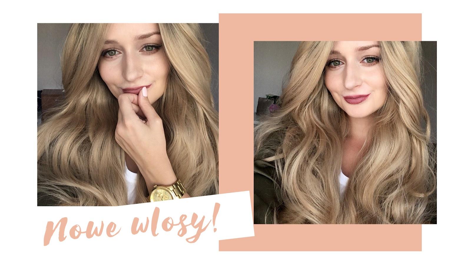 Jestem blondynką?