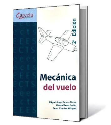 Mecánica del Vuelo 2da Edición