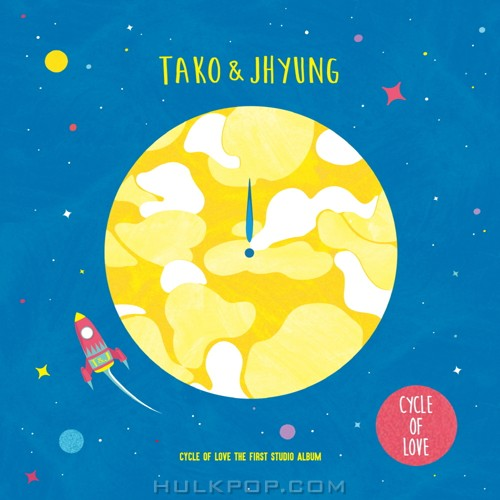 Tako & J Hyung – Cycle Of Love
