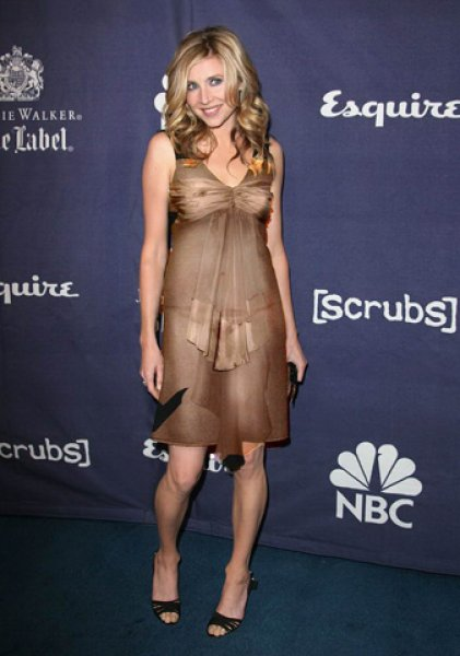 Excellent Sarah chalke naked opinion