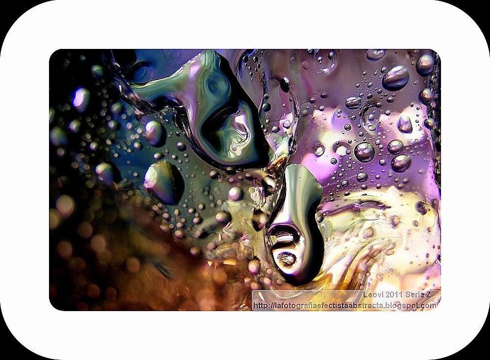 Foto Abstracta 3125  El mar de mis  ojos se llena de lágrimas mudas - The sea of my eyes full of molts tears