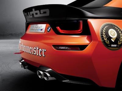 Η BMW 2002 Hommage τιμά τα γενέθλια του υπερτροφοδοτούμενου αυτοκινήτου