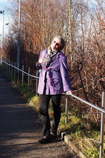 Ultra Violet - Sunny's side of life