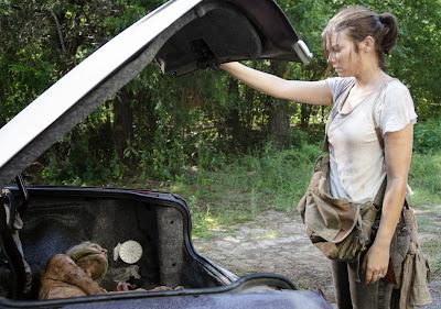 """The Walking Dead 5x10 - """"Loro"""" (titolo originale """"Them"""")"""