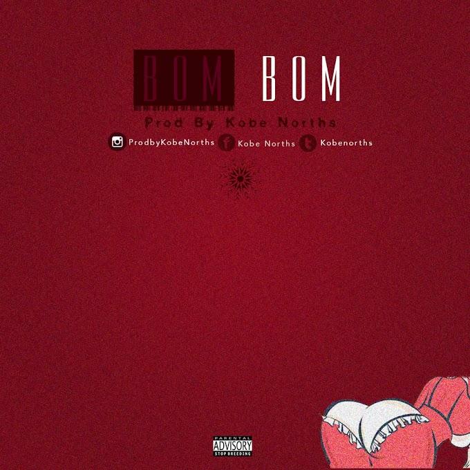 Free Instrumental - Bom Bom(Prod By Kobe Norths)