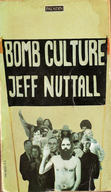 Image result for Jeff Nuttall, Bomb Culture,