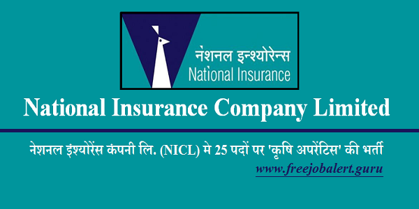 NICL Admit Card Download