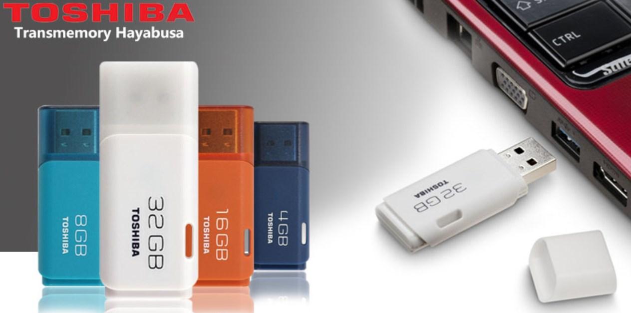Promo Terbaru Harga Flashdisk Toshiba Murah Di Lazada Belanja Online Flash Disk 32 Gb Hayabusa Original