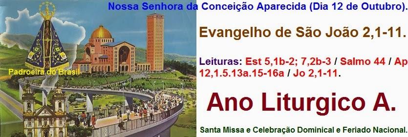 Festas Marianas Do Mês De Outubro Nossa Senhora Do: BLOG DATAMARCOS: Nossa Senhora Da Conceição Aparecida (Dia