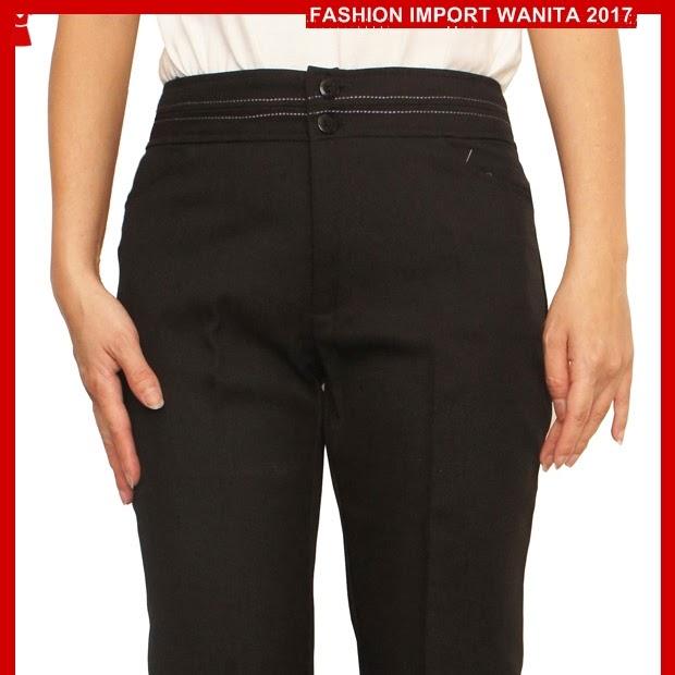 ADR143 Celana Size Big Panjang Wanita Import BMGShop