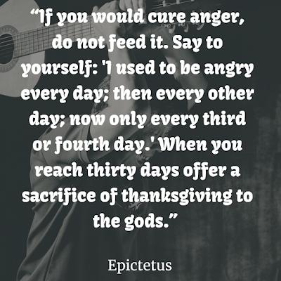 Top  Epictetus Inspirational Quotes