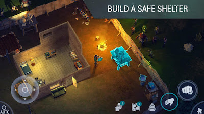 Last Day on Earth Survival Mod Apk 1.5.6 (No Root)