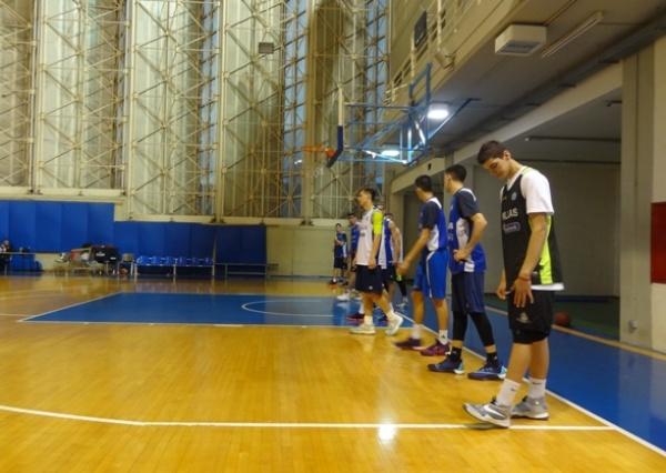 🏀  EOK | Εθνική Εφήβων: Προπόνηση για το κλιμάκιο Νότου (21/11). Ποιοί αθλητές καλούνται να δώσουν το «παρών»
