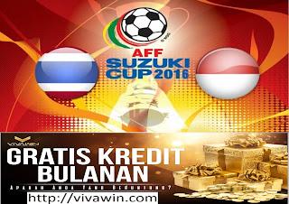 Momen Menakjubkan Timnas Indonesia Saat Final AFF Suzuki Cup 2016 !