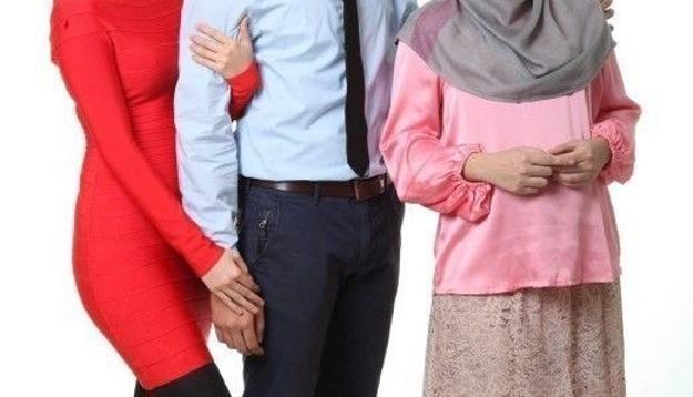 6 Ciri Wanita yang Suka Merebut Suami Orang