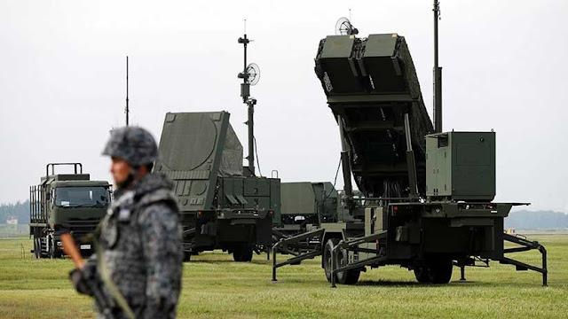 EE.UU. planea desplegar 400 misiles de sistemas antiaéreos en las fronteras rusas