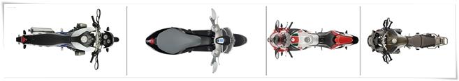 motocycle used gps