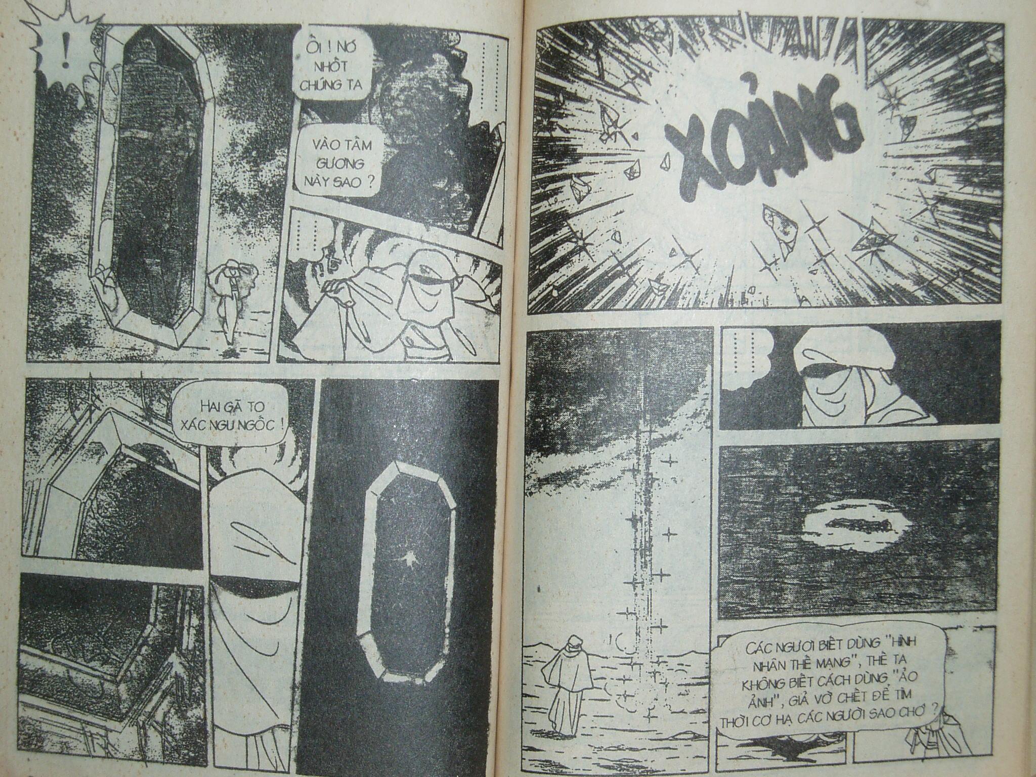Siêu nhân Locke vol 17 trang 43