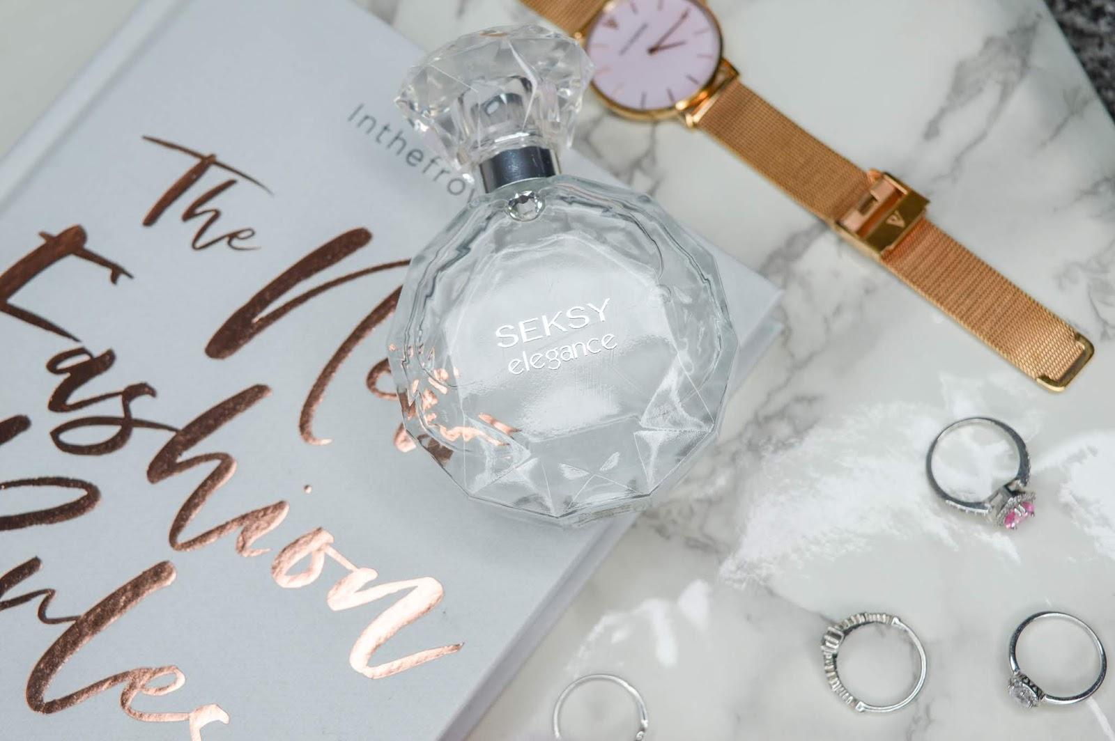 Seksy Elegance Perfume