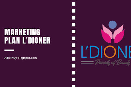 Sistem Marketing Plan L'dioner Restu Star
