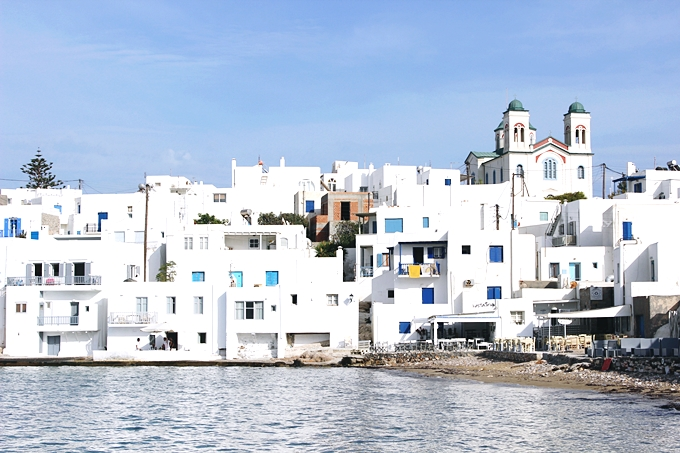 What to see in Paros, best tips