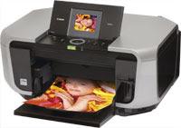 Canon PIXMA MP810 Printer