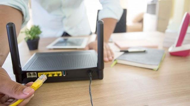 Come configurare modem Wind - Parametri e Configurazione Per Fibra FTTC