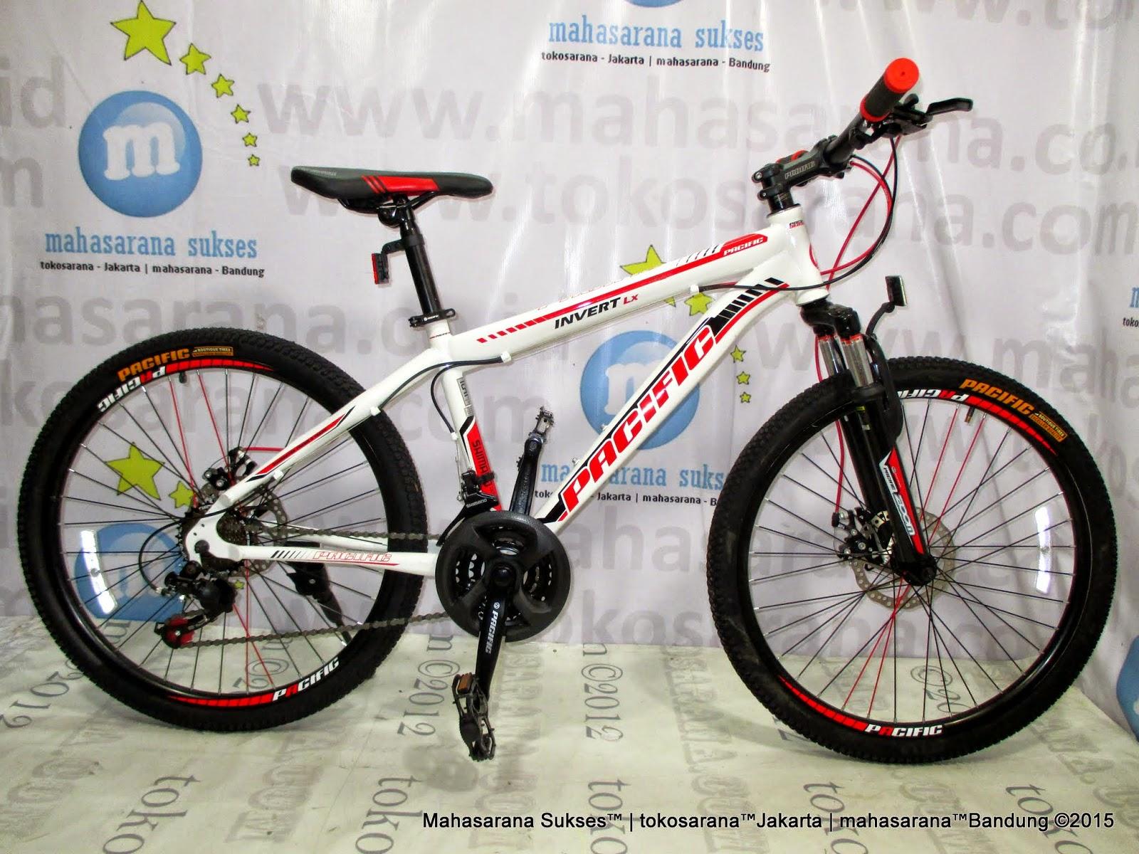 tokosarana™Jakarta Jatinegara Sepeda Gunung Remaja