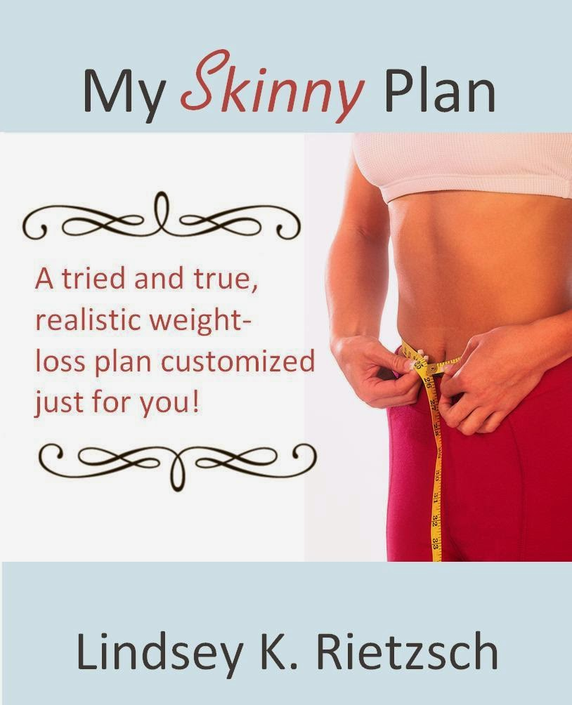 Eating Better and Losing Weight Made Simple!