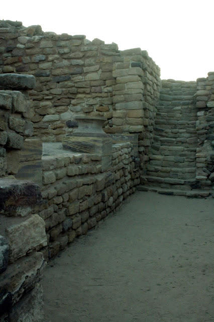 Dholavira, Stone, Indus, preservation, archaeology, excavation, grid, structure, home
