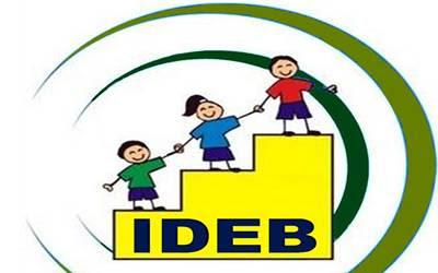 Resultado de imagem para Ideb do ensino fundamental público